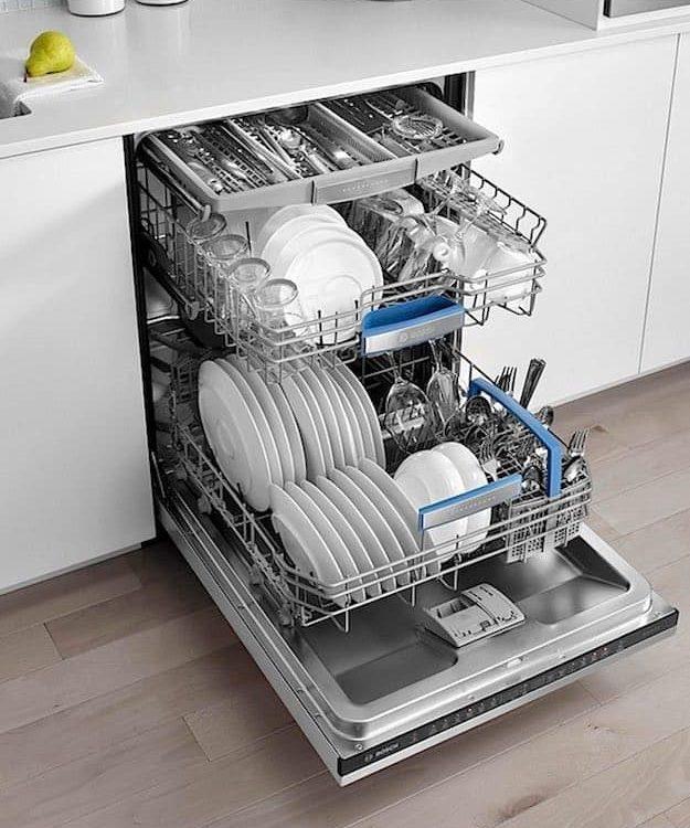 Μικρά μυστικά για την ομαλή λειτουργία των οικιακών συσκευών σας